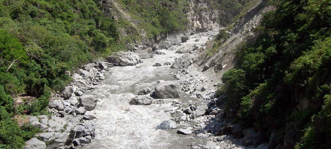 Energi Prosjekt Bhutan Hydropower