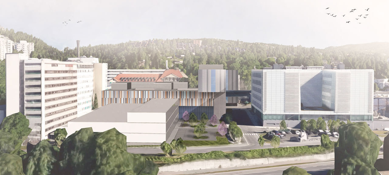 Norwegian Radium Hospital
