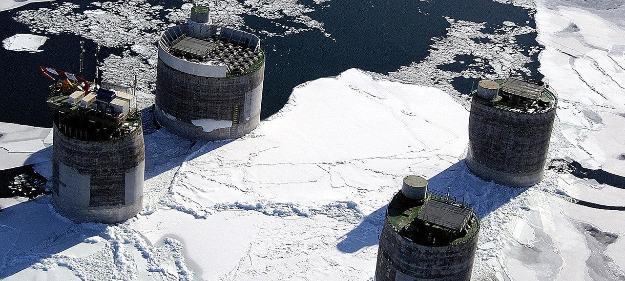 Sakhalin 2 Olje og gass offshore