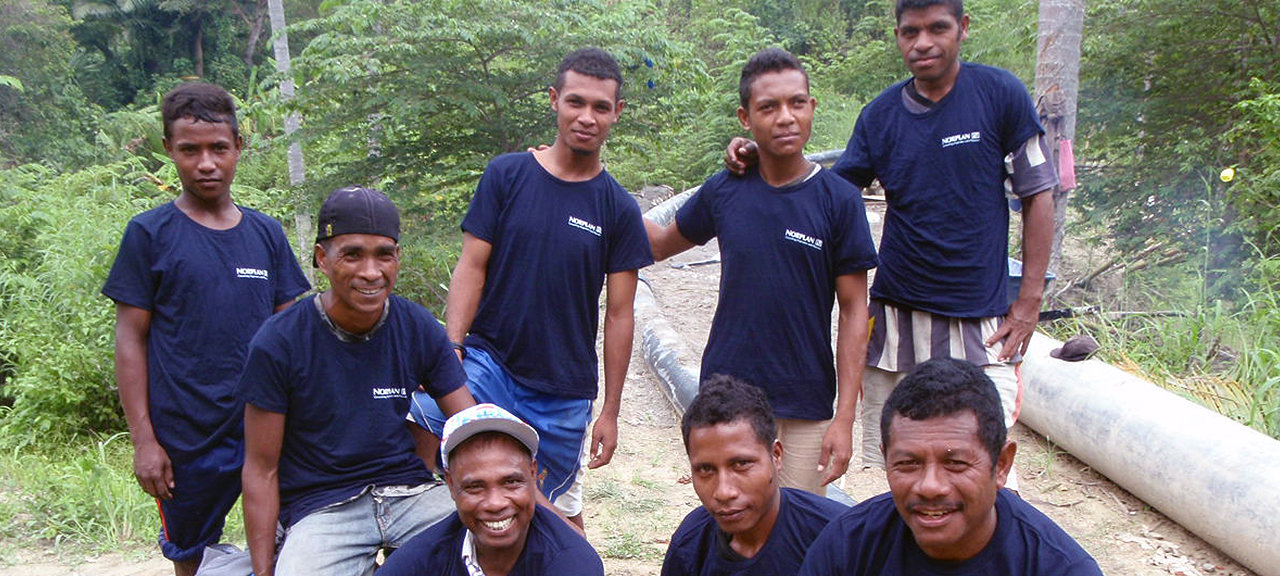 Gariuai Timor-Leste - Foto_Jan Høiseth