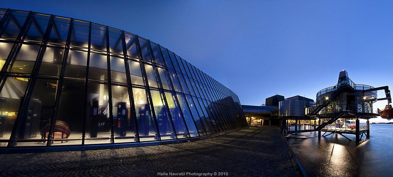 oljemuseet, norwegian petroleum museum, stavanger, exterior, multiconsult, property and buildings, bygg og eiendom