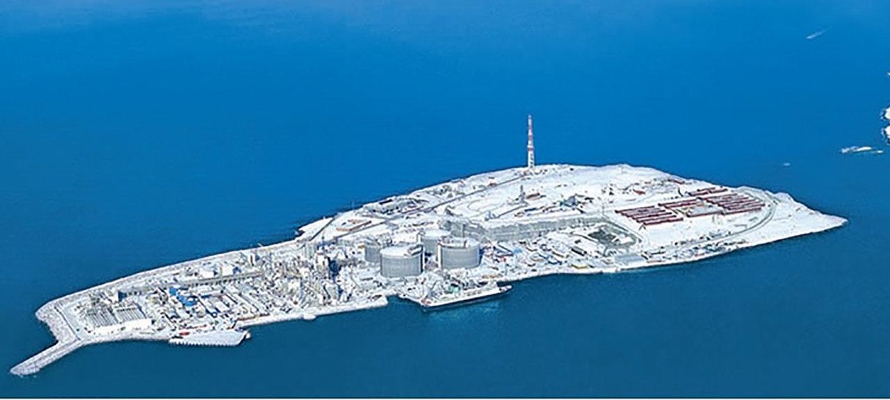 Melkøya, hammerfest LNG, cold climate study, multiconsult