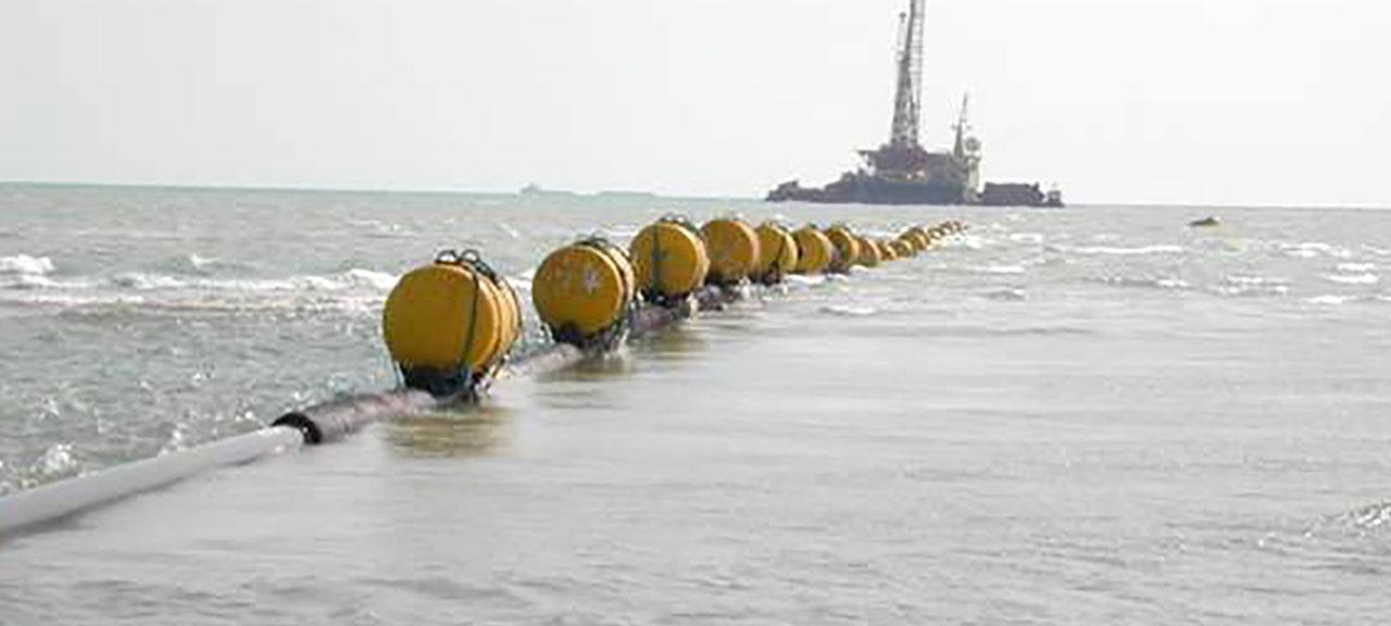 Pipeline, Co2, Kårstø. PED. MÅD. Cassco, Multiconsult